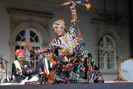 Culture in Meerut