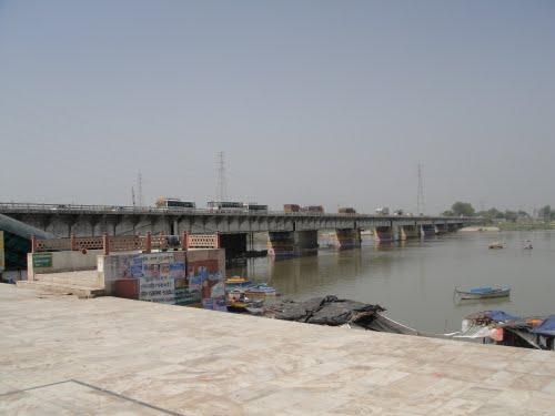 Garhmukhteshwar Ghat near Meerut