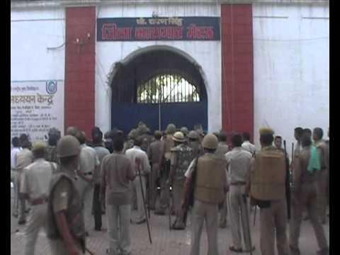 Jails in Meerut