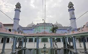 Mosques in Meerut