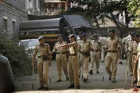 Police of Meerut