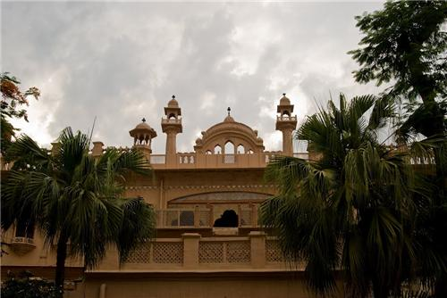 Palaces and Forts in Meerut