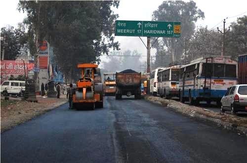 Roadways Meerut