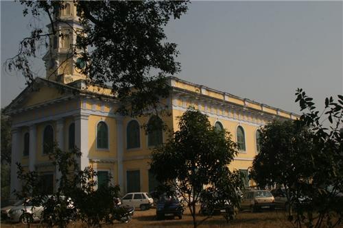 St Johns garrison Church Meerut