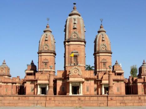 About Modinagar