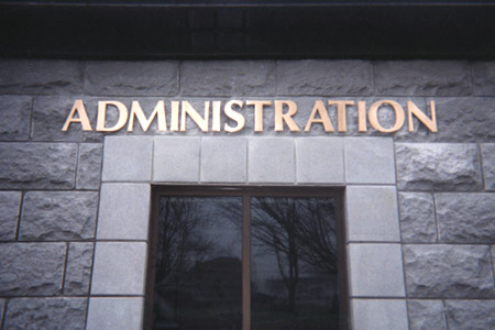 Administration in Moga