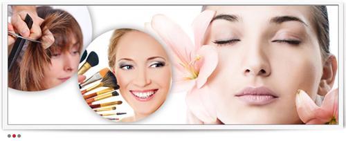Beauty Parlors in Moga