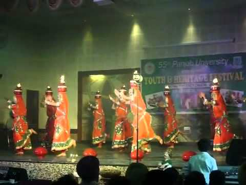 Music and Dance in Moga