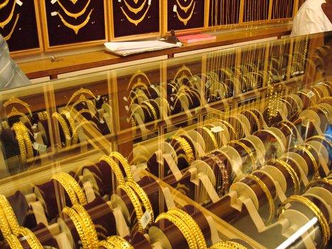 Jewelry Shops in Moga