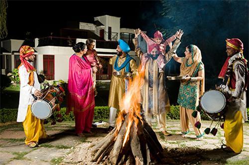 Fairs and Festivals of Moga