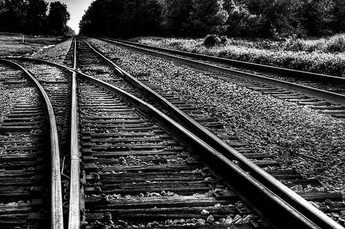 Rail in Moga