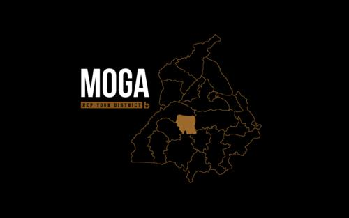 About Moga