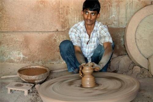 Craft in Moga