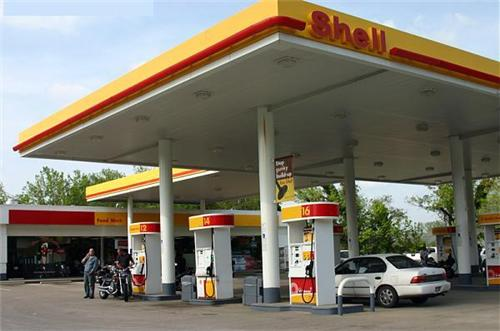 Fuel Stations in Moga