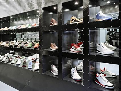 Shoe Stores in Moga