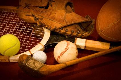 Sports in Moga