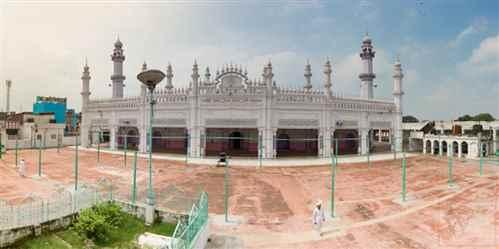 Moradabad Tourist Places