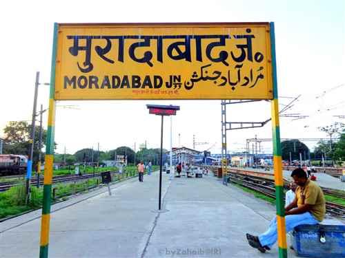 Moradabad