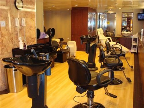 Beauty Parlor in Morbi