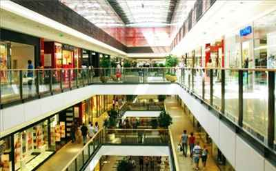 Malls at Morbi
