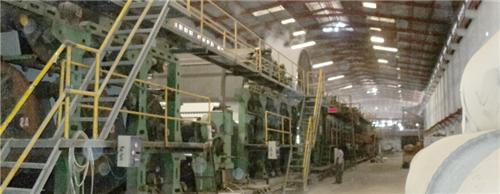 Paper Manufacturing Machineries at Soham Papers Pvt. Ltd