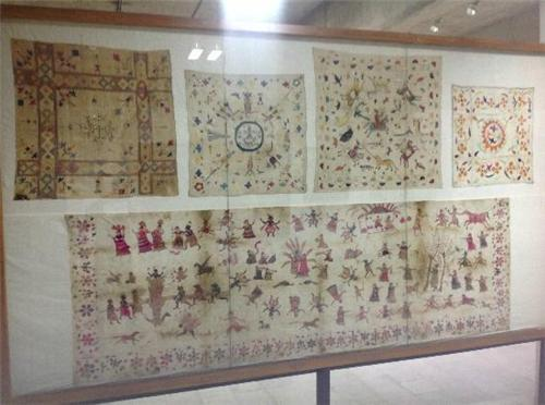 Museums of Mount Abu