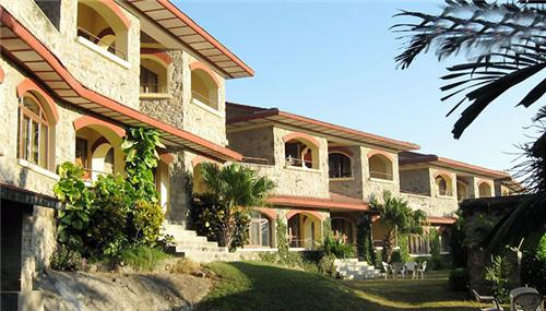 Luxury Resorts in Mount Abu