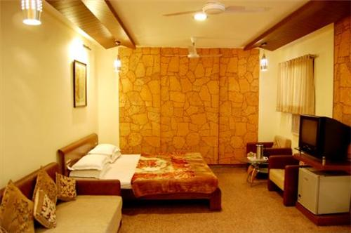List of Budget Hotels in Mount Abu