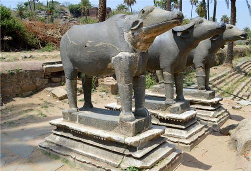 Achaleshwar Mahadev Temple Mount Abu