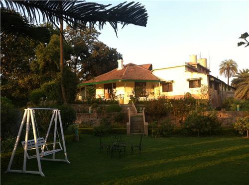 Splendid Place of Kishangarh Palace in Mount Abu