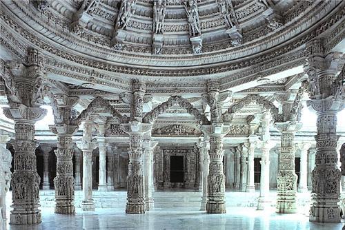 Vimal Vasahi Temple Mount Abu