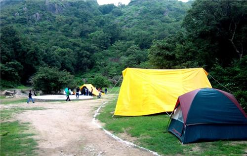 Adventure Tourism in Mount Abu