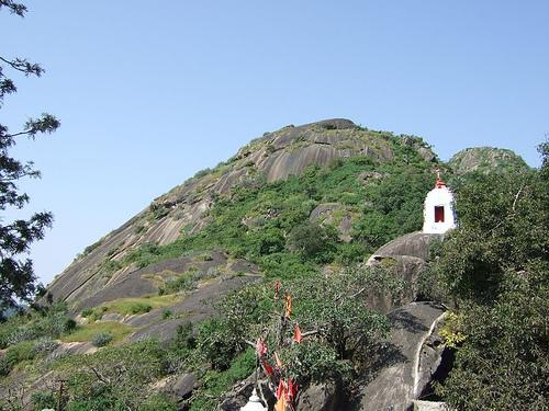 Ecosensitive Mount Abu