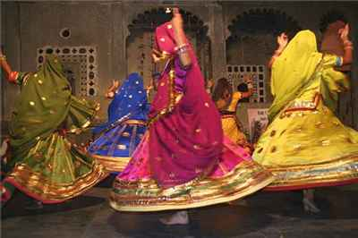 Culture of Mount Abu