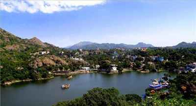 About Mount Abu
