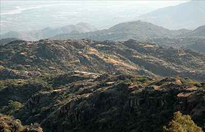 history of Mount Abu