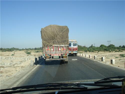 Pali-Sirohi Highway