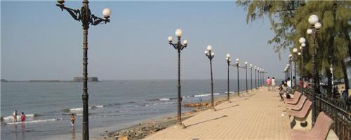 Beach Destinations Near Mumbai