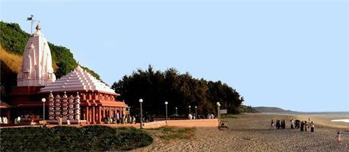 Best Beach Destinations near Mumbai