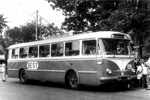 History of Best Buses