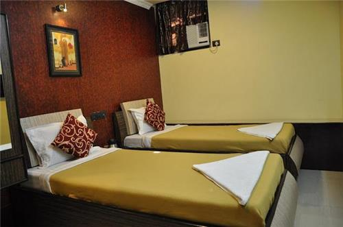 budget hotels near Mumbai airport