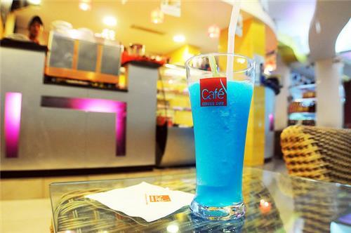Cafes in Mumbai