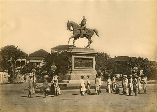Mumbai Chronology