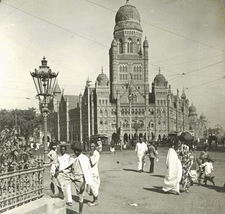 Historical Chronology of Mumbai