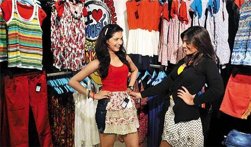 Best places to shop in Mumbai