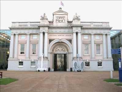 National Maritime Museum of Mumbai-Credit Panoramio