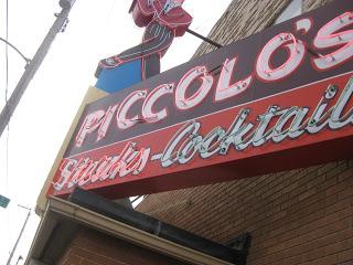 Piccolo's