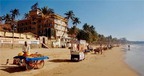 Romantic places in Mumbai