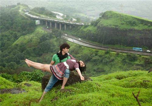 Romantic places near Mumbai