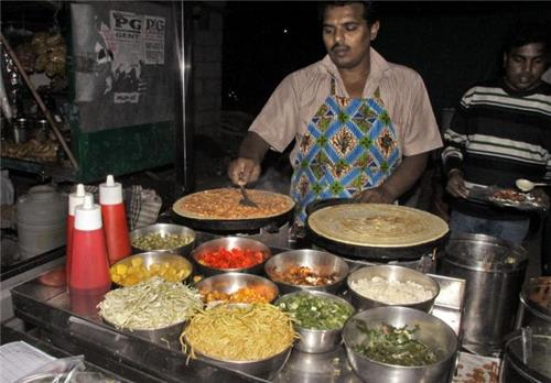Best food joints in Mumbai